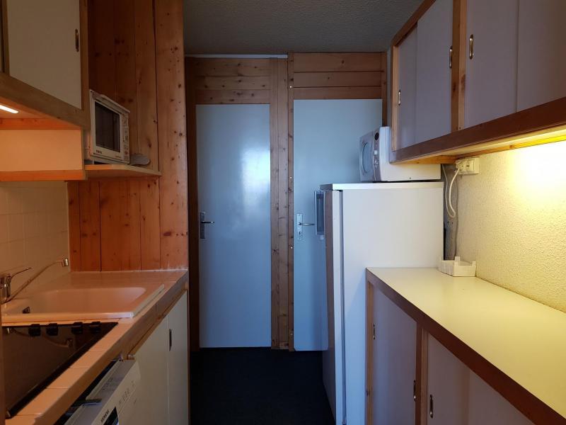 Skiverleih 2-Zimmer-Appartment für 6 Personen (4130R) - Résidence Versant Sud - Les Arcs - Kochnische