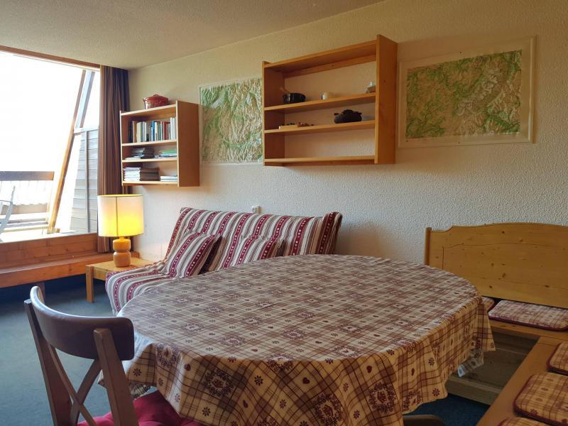 Skiverleih 2-Zimmer-Appartment für 6 Personen (4130R) - Résidence Versant Sud - Les Arcs - Tisch