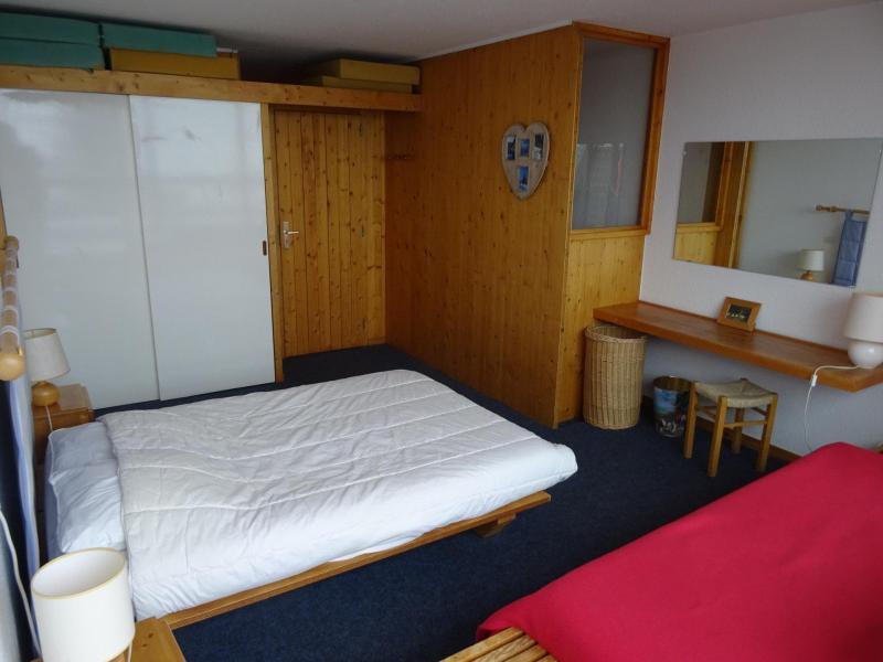 Location au ski Appartement 2 pièces coin montagne 7 personnes - Résidence Versant Sud - Les Arcs