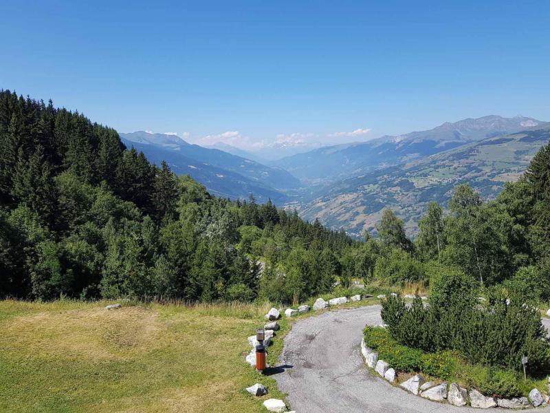 Location au ski Appartement 2 pièces 6 personnes (4130R) - Résidence Versant Sud - Les Arcs