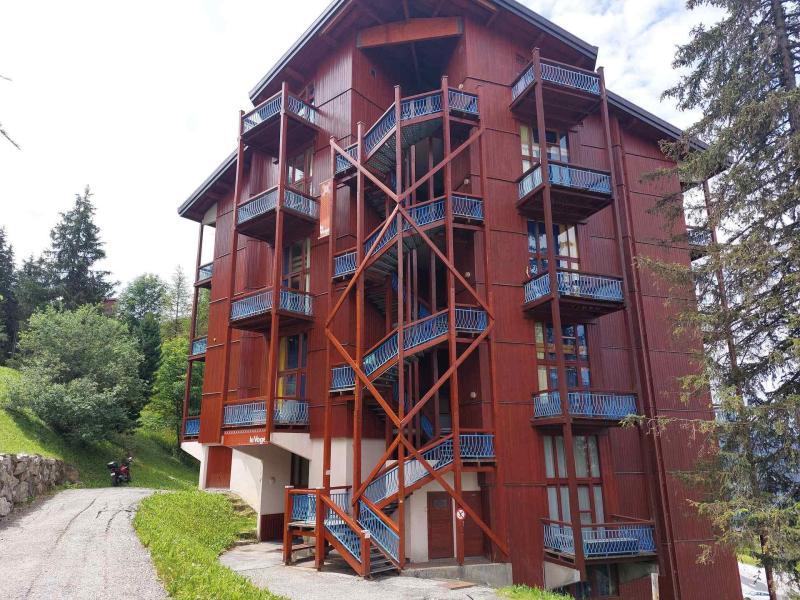 Location au ski Résidence Vogel - Les Arcs