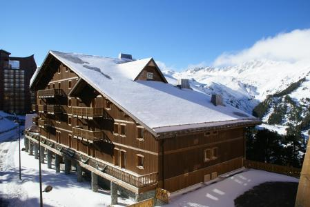 Location Chalet Altitude