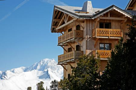 Rental  : Chalet de l'Ours winter