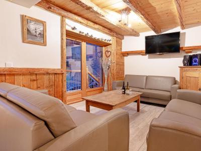 Aренда шале на лыжном курорте Chalet Farmhouse