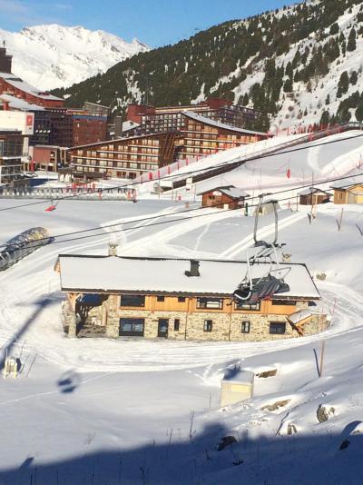 Лыжные каникулы в кругу семьи Chalet la Halle des Cascades