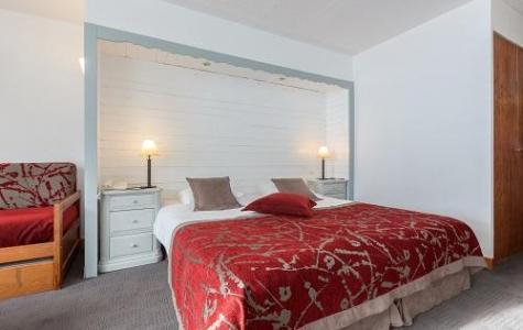 Location 2 personnes Chambre Confort (2 personnes) (CH2C) - Hotel Club Belambra Arc 1600 La Cachette