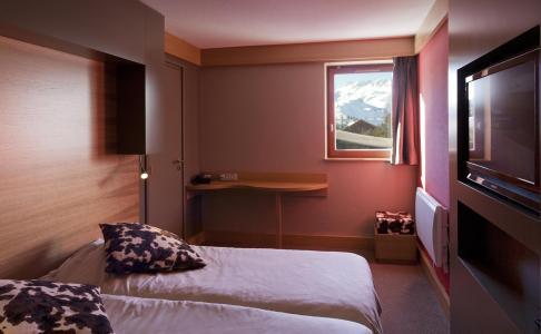 Wynajem na narty Hôtel Club MMV Altitude - Les Arcs - Pokój