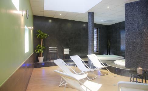 Location au ski Hôtel Club MMV Altitude - Les Arcs - Relaxation