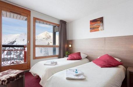 Hotel Club Mmv Les Melezes