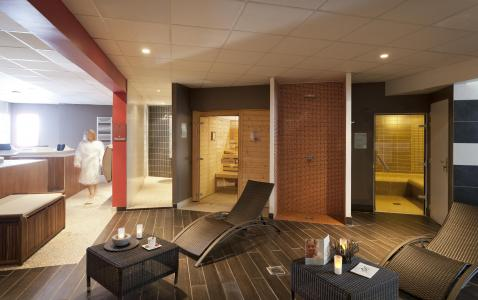 Location au ski Hôtel Club MMV les Mélèzes - Les Arcs - Relaxation