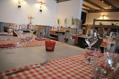 Location au ski Hotel Et Spa Arcadien - Les Arcs - Intérieur