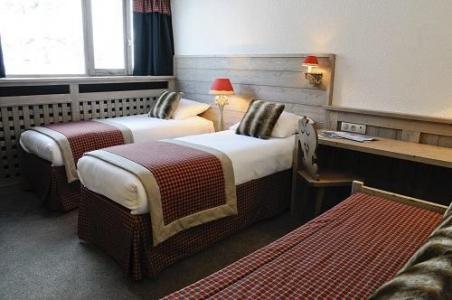 Location au ski Hotel Et Spa Arcadien - Les Arcs - Chambre