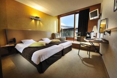 Location 2 personnes Chambre Supérieure (2 personnes) - Hotel Le Golf