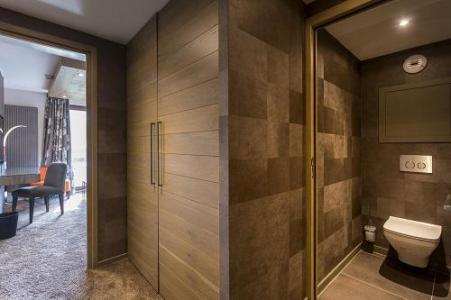 Location 2 personnes Suite Mezzanine (2 personnes) - Hotel Taj-I Mah