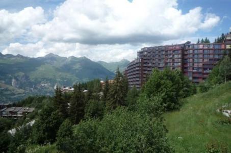 Location au ski Studio 3 personnes (814) - La Residence Armoise - Les Arcs