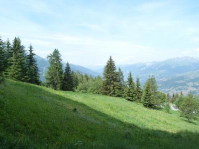 Location au ski Appartement 2 pièces 6 personnes (307) - La Residence Armoise - Les Arcs - Séjour