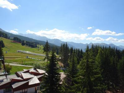 Location au ski Studio 4 personnes (926) - La Residence Belles Challes - Les Arcs