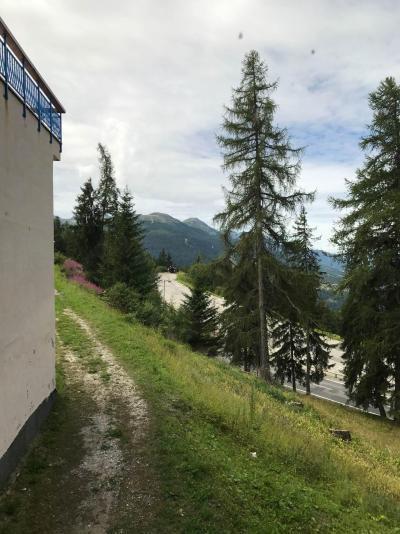 Location au ski Studio 2 personnes (03) - La Résidence du Ruitor - Les Arcs