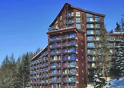 Location au ski La Résidence du Ruitor - Les Arcs