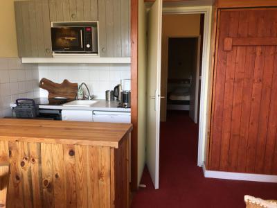 Location au ski Appartement 2 pièces 5 personnes (311) - La Résidence du Ruitor - Les Arcs
