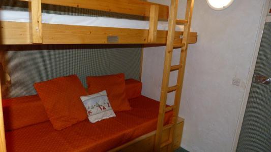 Location au ski Studio coin montagne 4 personnes (209) - La Residence Grand Arbois - Les Arcs - Extérieur hiver