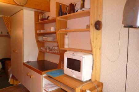 Location au ski Studio coin montagne 4 personnes (209) - La Residence Grand Arbois - Les Arcs - Appartement