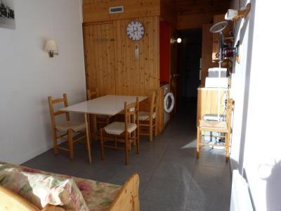 Location au ski Studio coin montagne 4 personnes (405) - La Residence Grand Arbois - Les Arcs - Kitchenette