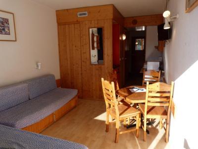 Location au ski Studio coin montagne 4 personnes (611) - La Residence Grand Arbois - Les Arcs - Banquette