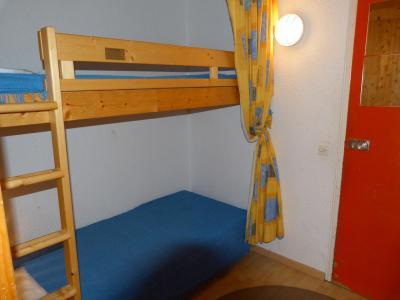 Location au ski Studio coin montagne 4 personnes (611) - La Residence Grand Arbois - Les Arcs - Lits superposés