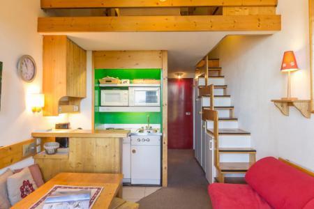 Location au ski Appartement 2 pièces mezzanine 6 personnes (415) - La Résidence l'Archeboc - Les Arcs