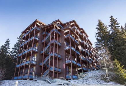 Verleih  : La Résidence l'Archeboc winter