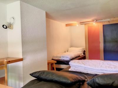 Location au ski Studio mezzanine 4 personnes (335) - La Résidence l'Archeboc - Les Arcs