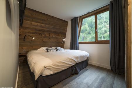 Rent in ski resort 4 room apartment 8 people (D3) - La Résidence la Nova - Les Arcs - Apartment