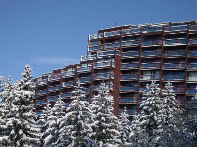 Location Les Arcs : La Résidence la Nova hiver