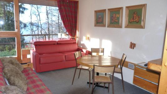Location au ski Appartement 2 pièces 5 personnes (106) - La Residence Les Arandelieres - Les Arcs