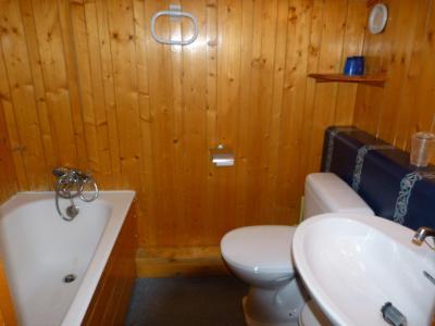 Location au ski Appartement duplex 4 pièces 8 personnes (707) - La Residence Les Arandelieres - Les Arcs - Lit simple