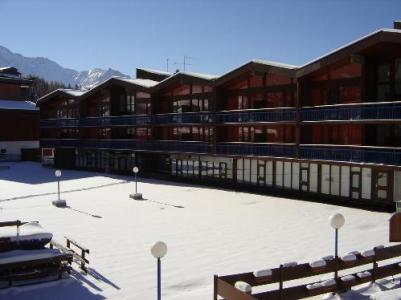 Location au ski La Residence Les Arandelieres - Les Arcs