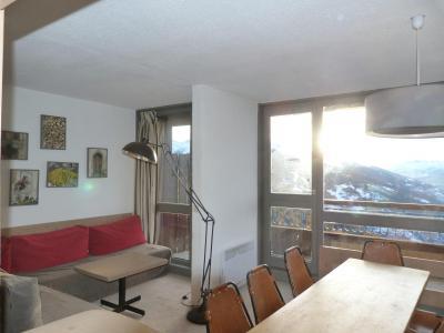 Location au ski Appartement duplex 4 pièces 8 personnes (707) - La Residence Les Arandelieres - Les Arcs