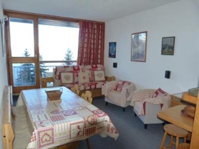 Location au ski Appartement 2 pièces 5 personnes (510) - La Residence Les Arandelieres - Les Arcs - Kitchenette