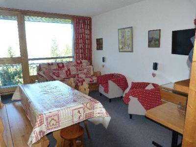 Location au ski Appartement 2 pièces 5 personnes (510) - La Residence Les Arandelieres - Les Arcs - Séjour