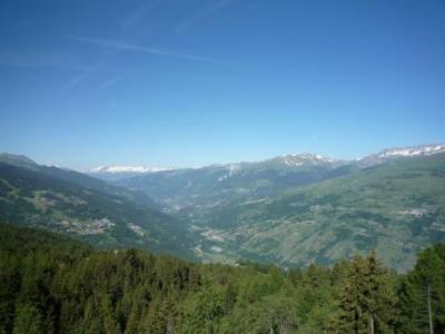 Location au ski Appartement duplex 4 pièces 8 personnes (707) - La Residence Les Arandelieres - Les Arcs - Lavabo