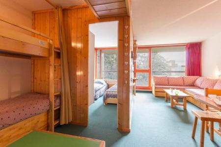 Location au ski Appartement 2 pièces coin montagne 6 personnes (746) - La Résidence Nova - Les Arcs