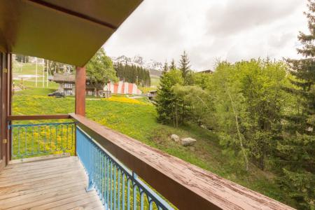 Location au ski Appartement 2 pièces coin montagne 6 personnes (948) - La Résidence Nova - Les Arcs