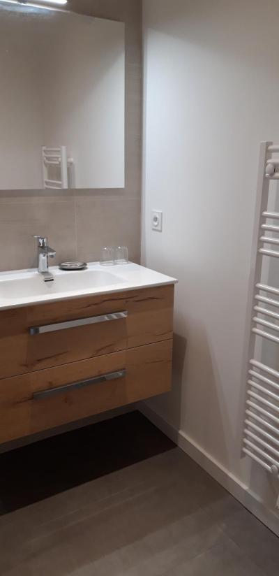 Location au ski Appartement 2 pièces 6 personnes (1150) - La Résidence Nova - Les Arcs
