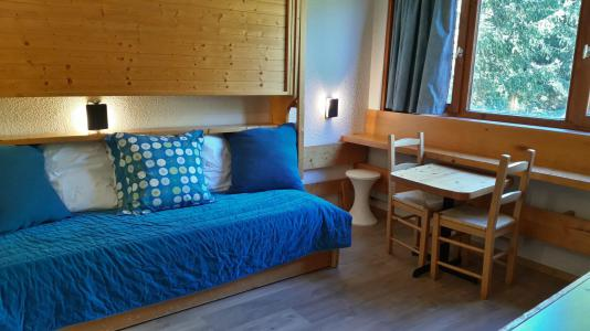 Location au ski Studio 2 personnes (1355) - La Résidence Nova - Les Arcs
