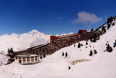 Location Les Arcs : La Résidence Varet hiver