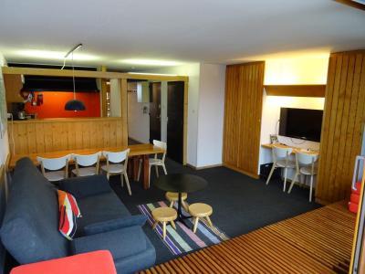 Location au ski Appartement 3 pièces 8 personnes (456) - Residence 3 Arcs - Les Arcs