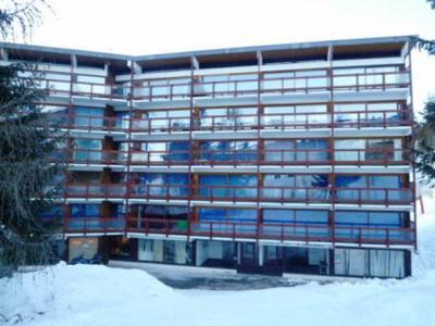 Location au ski Logement 1 pièces 4 personnes (R3A076R) - Résidence 3 Arcs - Les Arcs