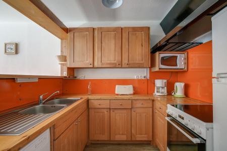 Location au ski Appartement 3 pièces 7 personnes (473) - Résidence 3 Arcs - Les Arcs