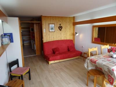 Location au ski Studio coin montagne 5 personnes (4049) - Residence Adret - Les Arcs
